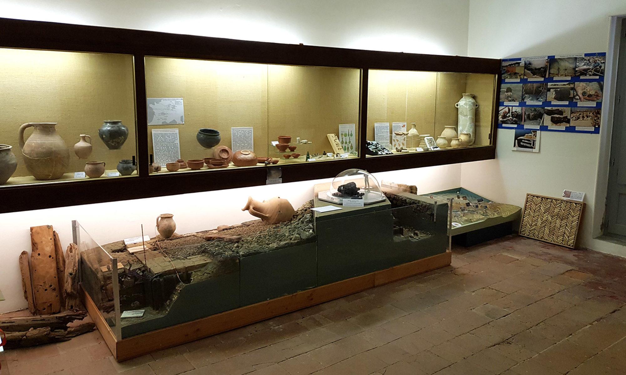 Musée de Peyriac de Mer